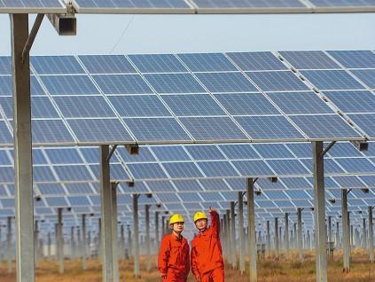 中国上月实施新规 造全球最大碳交易市场