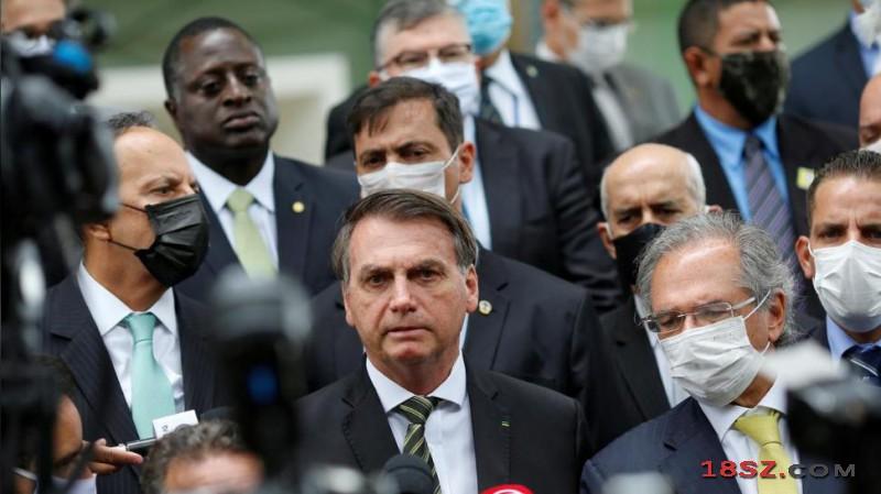 巴西变种冠病