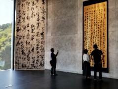 魏立刚:汉字是中国人的金刚钻 承载着物的魂