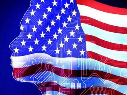 美政府报告:美国AI战略远远落后 中国威胁堪忧