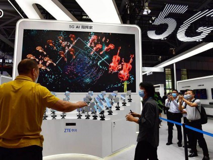 中国5G广泛应用连接数已逾2亿 遥遥领先全球