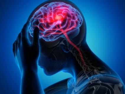 脑血管救星 牛津认证每天吃能降低逾10%中风风险的食物