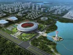 陕西省狠抓重点项目建设扩大有效投资