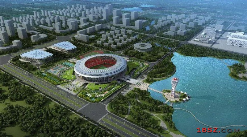 陕西省狠抓重点项目建设