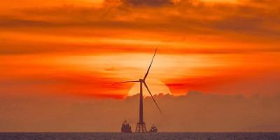荷兰海上能源广泛应用案例