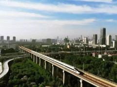 榆林聚力打造畅通高效交通网