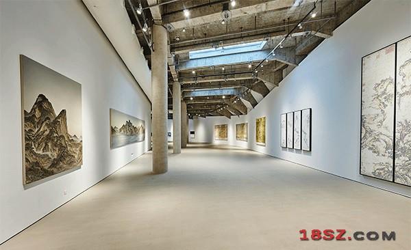 雅昌艺术中心美术馆
