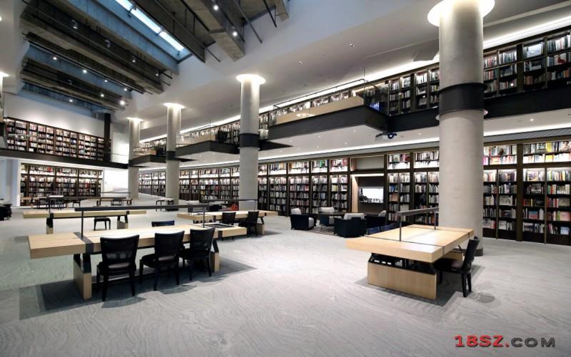 雅昌艺术中心世界艺术区