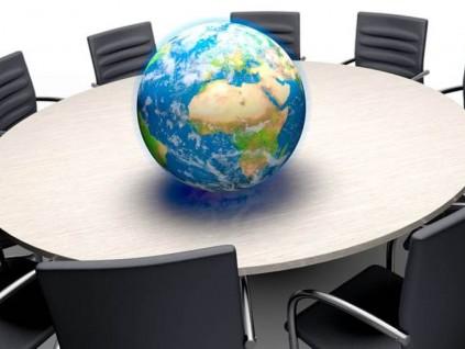 拜登下月召开气候峰会 邀中俄等多国领导人出席