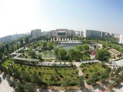 榆林学院23个项目获陕西省科技计划立项