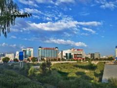 榆林:加快迈向现代化资源型领航城市
