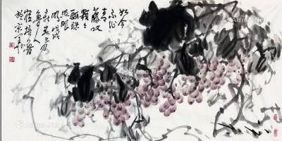 崔培鲁国画香港2018年拍卖记录