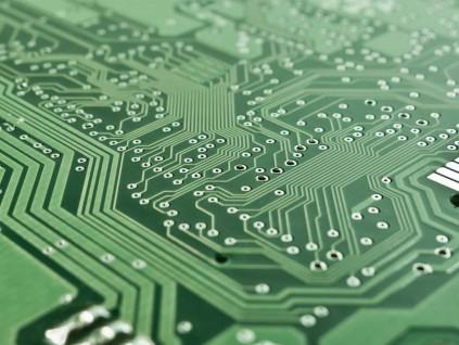 晶片短缺加快重点城市IC布局 沪京锡竞争力前三