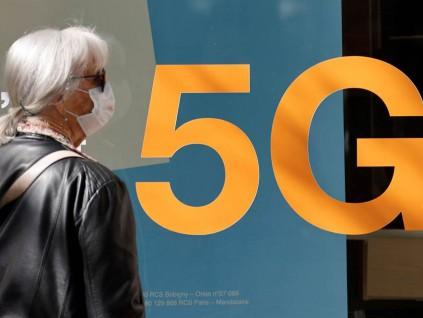 罗马尼亚批准法案 禁中国和华为参与5G开发