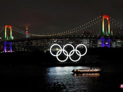 距离奥运会不到100天 东京新病例激增 或再实施防疫紧急状态