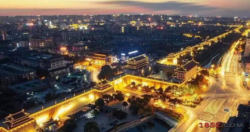 全省县域经济高质量发展会议在西安召开