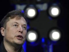 环保考量 马斯克宣布停用比特币买特斯拉车款