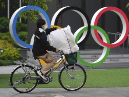 疫情升温 日本40城镇放弃当东京奥运接待城