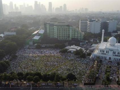 全球15亿人处于高风险环境 环境最脆弱百大城市99个在亚洲
