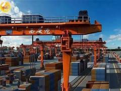 4月陕西进出口创单月历史最高