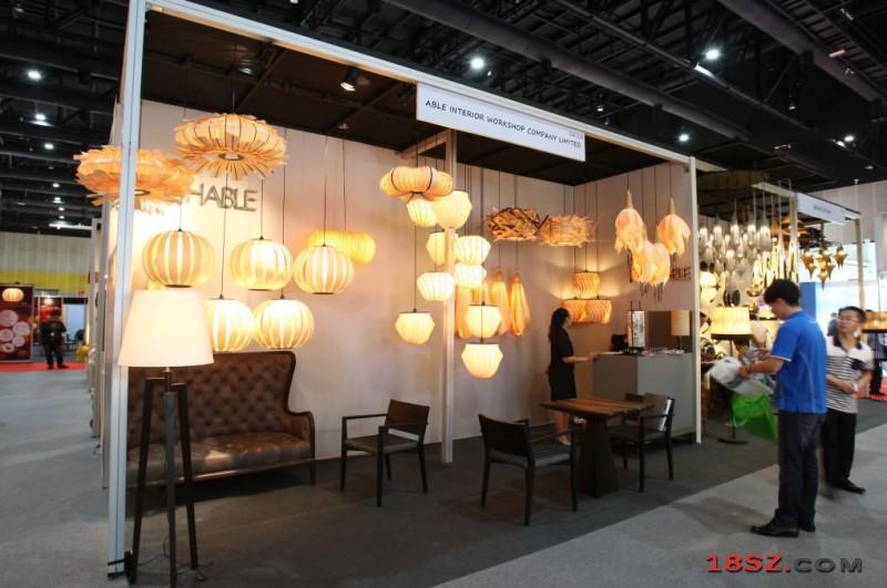 法兰克福国际照明展