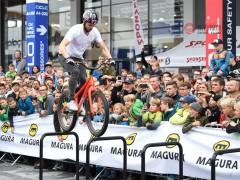 2021年德国腓特烈港自行车展 EUROBIKE