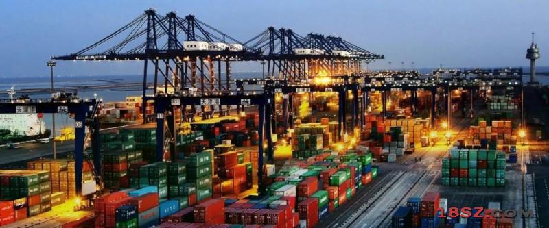 外贸全年形势
