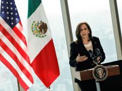 美墨签署谅解备忘录以应对中美洲非法移民问题