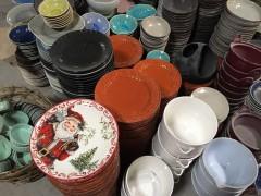外贸陶瓷批发盘点外贸陶瓷常用的促销方法