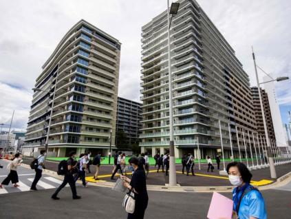 东京奥运入场观众顶限1万人 若疫情加剧将闭门举行