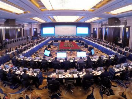 意大利G20部长级会议:印尼代表团确诊6人隔离