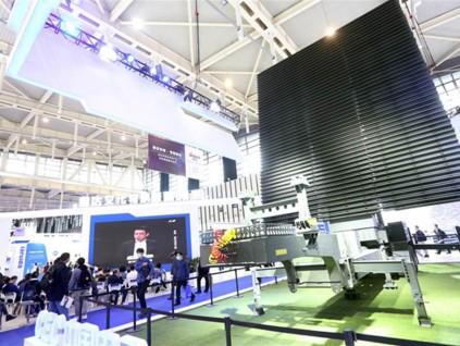 第九届世界雷达博览会 中国最新反隐身雷达正式曝光