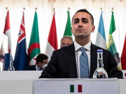 G20外长会议强调采取多边措施 共同应对全球危机