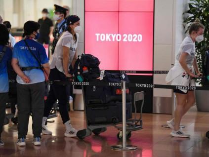 新冠疫情持续升温 东京再实施紧急状态奥运不准观众入场