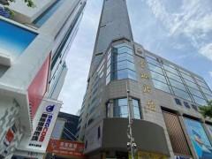 深圳赛格大厦振动系共振 专家认定结构安全