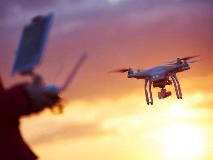 无人机配送不再是噱头 美团5到10年内要大规模商用