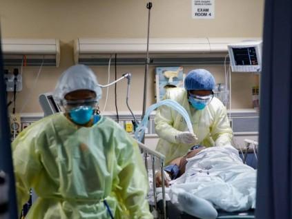 长期新冠患者症状达200多种 涵盖人体10个器官系统
