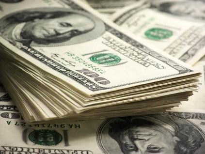 美元重夺全球最活跃货币 人民币维持第五名