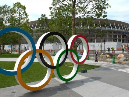 波折重重下逆势而为 东京奥运今登场 史上最乱