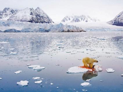 全球气候变暖 天灾频袭宜居的北纬40度