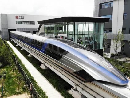 香港01观点:中国将继续领先铁路科技技术