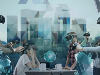 疫情加速商用AR/VR应用发展 同步带动5G需求扩张