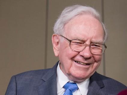 22年前致富秘诀不落伍 巴菲特一语惊醒投资人