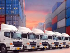 中国上半年物流运行数据 总额逾150兆元