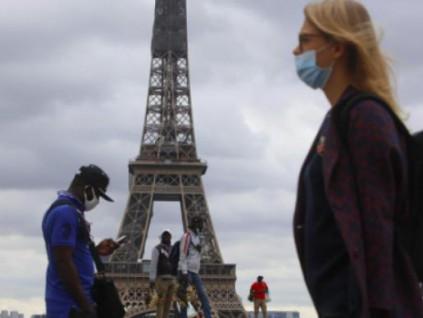 法国单日新增确诊病例超2.6万 累计确诊超六百万