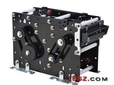 TCR-610P/TCR-615P自动收卡机/吞卡机