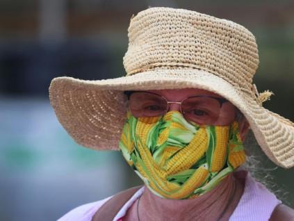 墨西哥大学研制出可中和新冠原始病毒的面罩