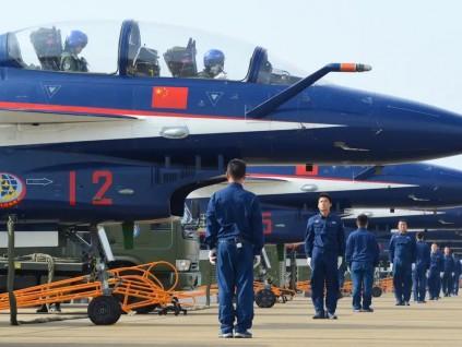 中国最大航展珠海航展将突出展示国产科技