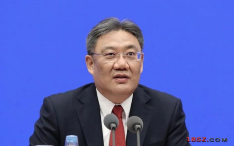商务部部长王文涛