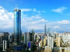 深圳赛格广场大厦今天恢复使用 本公司柜台正常营业